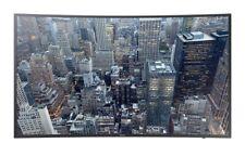 "TV SAMSUNG 55"" UE55JU6500 SERIE 6 4K UHD CURVO SMART WIFI 1100 PQI NO 3D +STAFFA"
