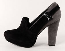 Calvin Klein Jeans - New Grey/Black Boots Shoes 7UK, 40EU