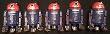 Star Wars ARC-170 Elite Squad Astromech Droid Loose Lot of 5 HASBRO Nice!