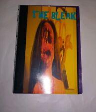 The Bleak  009 DVD standard uncut edition horror splatter extreme rare gore