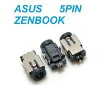 Asus ZENBOOK UX31E 31E 5 PIN Power Dc Jack Socket Port Connector