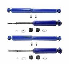 For Monroe Full Front & Rear Shocks Kit for Nissan D21 86-91 720 82-86 4WD