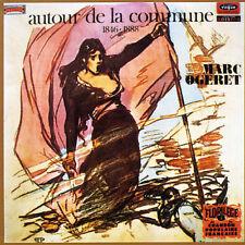MARC OGERET - FLORILEGE DE LA CHANSON AUTOUR DE LA COM NEW CD
