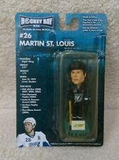 NHL Tampa Bay Lightning Martin St. Louis #26 Collectible Figurine / Toy - NIP