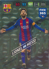 Panini FIFA 365 Cards 2018 Adrenalyn XL-Lionel Messi-Limited Edition