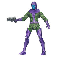 MARVEL UNIVERSE Collection__Marvel's KANG 3.75 inch action figure_Series # 4_MIP