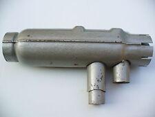 Brennkammer Trabant Sirokko 211 Benzinheizungen Standheizung IFA Neu Original