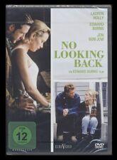 DVD NO LOOKING BACK - JON BON JOVI + LAUREN HOLLY (Produzent: ROBERT REDFORD) **