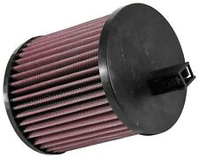 K&N Filters For 2016-2019 Cadillac Chevrolet Air Filter Heather Red