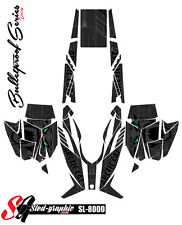 Arctic Cat Procross proclimb 2012-2016 ZR F XF M Complete Decal Wrap Kit SL8000