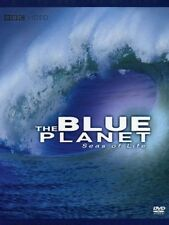 The Blue Planet: Seas of Life [New DVD] Special Edition