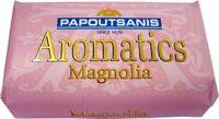4 Pack - Greek Soap - Aromatics - Magnolia
