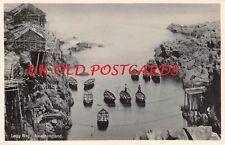 Canada - Newfoundland, Boats in Logy Bay - Real Photo