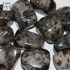 1 Pierre roulée Astrophyllite 18 à 30mm (2 Tailles), Minéraux, Lithothérapie