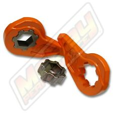 Fits Dodge Pickup Durango SUV Front 2 Front Lowering Drop Coil Springs V8 Motor 2WD RTZ