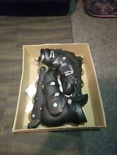 Roces aggressive inline skates M Us 16 Made In Italy, comes with accessories