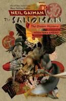 Sandman Dream Hunters 30th Anniversary GN Neil Gaiman Yoshitaka Amano New NM