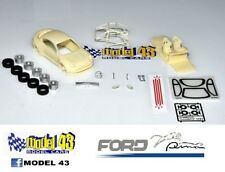 Ford PUMA - KIT MONTAJE