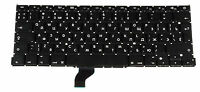 Apple Macbook Pro Retina 13 A1502 Tastatur Keyboard Russisch 2013 2014 2015 RU