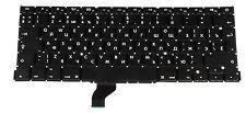 Apple Macbook Pro Retina 13 A1502 Tastatur Keyboard Russisch 2013 2014 2015 RU