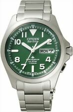 Citizen Promaster Eco-Drive PMD562951 Wrist Watch for Men