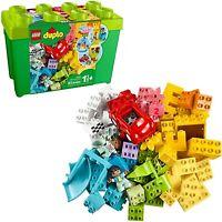Lego Duplo Deluxe Brick Box (10914)