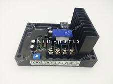New Single Phase Brush Generator Automatic Voltage Regulator AVR GB-160 220VAC
