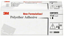 POLYETHER ADHESIVE 3M ESPE ADHESIVO POLIETER 17ml. DENTAL.