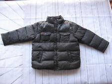 Lil Kilo by Kilogram Boys Black Down Jacket Winter Size 5-6Y