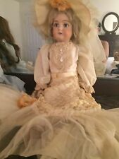 Antique Doll Germany Queen Louise