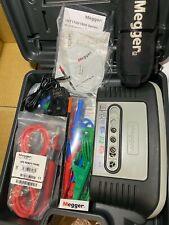 Megger MFT1731 Multifunction Electrical Tester Mint