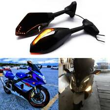 For Yamaha FZ6R YZF R6 1999-2008 R6S 2006-09 Motorcycle Led Turn Signal Mirrors