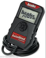 Banks Power AutoMind Programmer Chevy/GMC Gas & Diesel 2001-2015