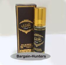 Oudi 10ml Perfume Oil By Ard Al Zaafaran Oriental Floral Oud