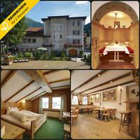 Kurzurlaub Schweiz Davos Klosters 3 Tage 2 Personen Sport Hotel Hotelgutschein
