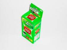 3 x FUJICOLOR 100 COLOUR  NEG  Film--35mm/36 exps--ULTRA FRESH--expiry: 06/2019