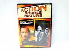 Collateral Damage & Eraser DVD