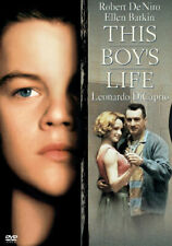 This Boy's Life (DVD,1993)