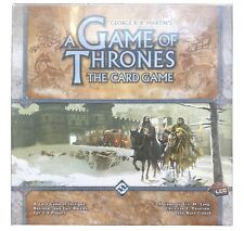 A Game of Thrones: The Card Game, LCG Core Set - SEALED