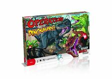 Dinosaur Operation Board Game