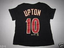 Justin Upton #10 Arizona Diamondbacks Jerseyhemd Baby Kleinkind 3M