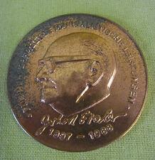 DDR Medaille - Für hervorragende Journalistische Leistungen - Gerhart Eisler