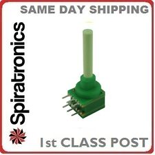 16mm Dual Potentiometer Linear 47K Variable Resistor
