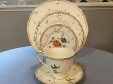 Wedgwood Rosemeade bone china Five piece place setting