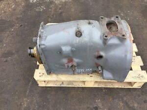 Massey Ferguson MF  35 (French Models) Gearbox in working Order - NVC322C