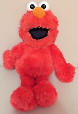 "Sesame Street ELMO 13"" plush by GUND 2002"