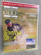 AUTOGRAPHED Signed Golf MAGAZINE 1999 PGA GOLFER MARK O'MEARA