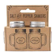Prodotti per sale, pepe, olio e aceto