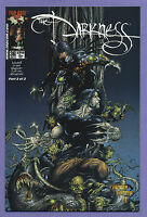 The Darkness #36 2000 [Scott Lobdell, Clayton Crain] Image Top Cow k