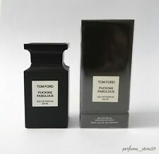 TOM FORD F--KING FABULOUS Eau de Parfum 100 ml New in Box